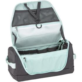 Marmot Compact - Accessoire de rangement - noir/turquoise